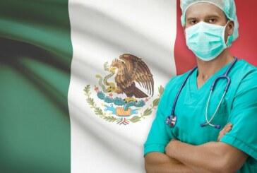 COVID Mexique – La capitale reste sous cloche, mais le reste du pays déconfine ! (Video)