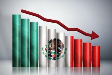 Économie  Mexique – Chute historique du PIB de 17,3% au 2ème trimestre