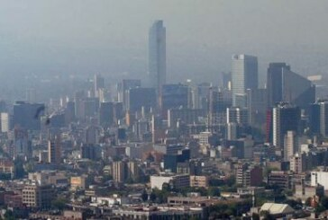 Malgré les mesures contre le Covid-19, la pollution à Mexico résiste !