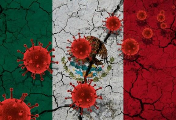 Dossier Covid – Plus de 100 000 morts officiels au Mexique depuis le début de la pandémie !