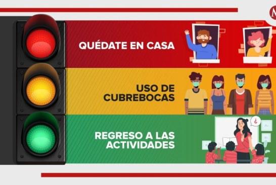 Covid#19 – Le Mexique a atteint les 10,000 décès officiels !