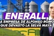 Environnement – Au Mexique, une compagnie agro-industrielle a épuisé les réserves en eau du Yucatán !
