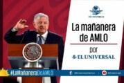 650 intellectuels et journalistes appellent le président AMLO à respecter la liberté d'expression !