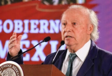 Mexique: démission du ministre de l'Environnement opposé au glyphosate !