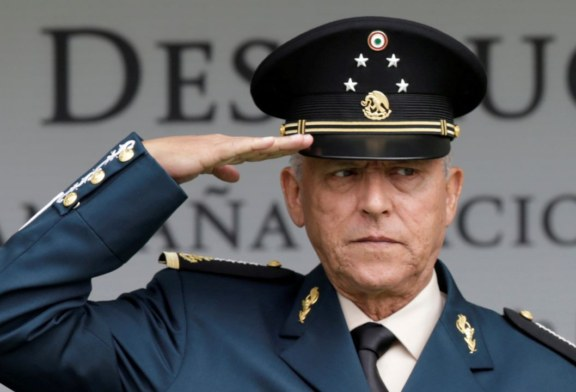 Le général Cienfuegos sera jugé au Mexique ! Les États-Unis renoncent à poursuivre un ex-ministre mexicain..(Video)