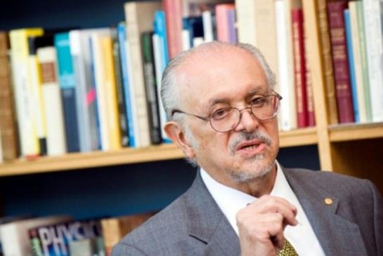 Le prix Nobel Mario Molina est décédé ! Il a fait découvrir le «trou d'ozone» au monde entier….