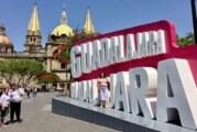 La ville de Guadalajara au Mexique sera la capitale mondiale du livre en 2022 !