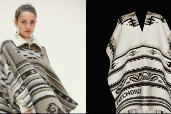 Isabel Marant s'excuse auprès du Mexique après avoir utilisé des dessins indigènes !