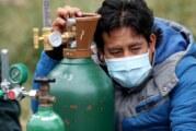 Mexico fait face à une pénurie de bouteilles d'oxygène ! Le marché noir s'active…