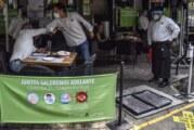 Covid-19 : 500 restaurants de Mexico bravent l'interdiction d'ouvrir ! (Vidéo)