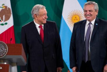 Vaccins anti-COVID-19 – Le Mexique et l'Argentine veulent l'«autosuffisance» en Amérique latine