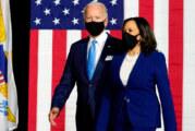 Biden charge Harris de travailler avec le Mexique sur les flux de migrants ! (Vidéo)