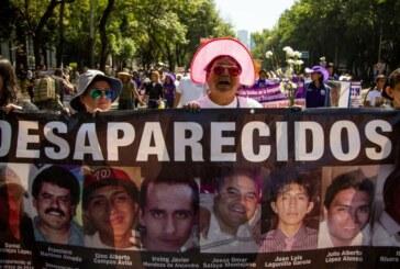 Mexico – Mères de disparus, accident du métro, les mexicains manifestent !