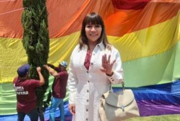 Mexique: Des élus «transgenres» font leur entrée au Parlement !