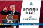 Journalisme – Le «Who's Who»des mensonges de la semaine par AMLO !