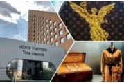 Louis Vuitton lance un site de commerce électronique au Mexique !