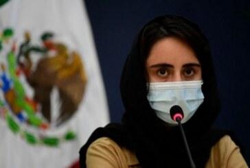 Réfugiés – Le Mexique reçoit cinq femmes afghanes !