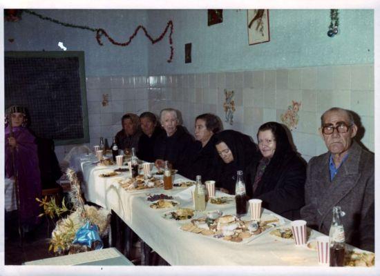 historia de la parroquia