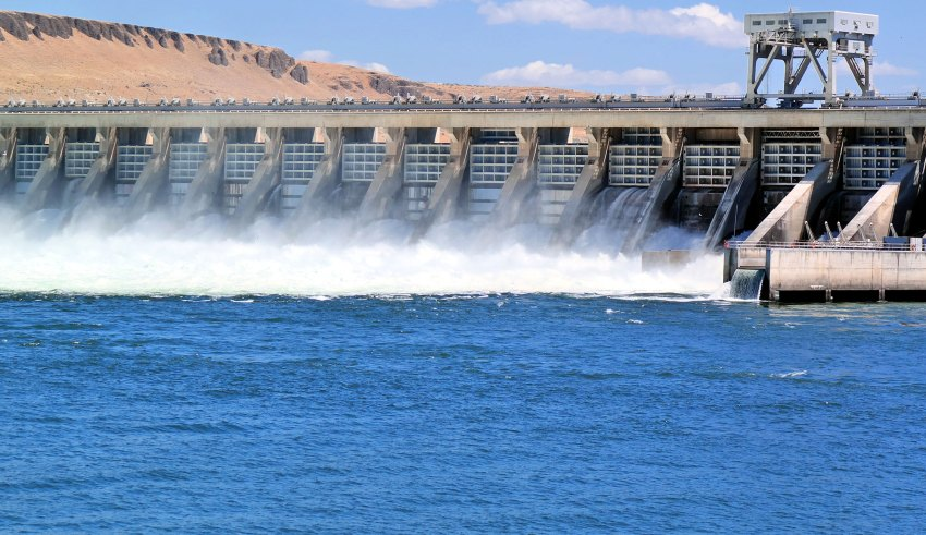 remplissage des barrages