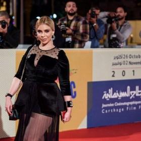 TUNISIA-FILM-FESTIVAL