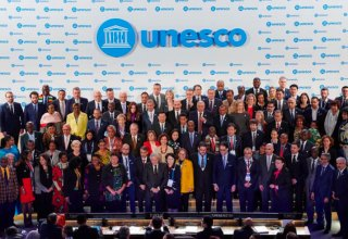 UNESCO Forum des ministres de la culture