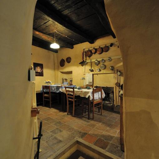 Mario Lampazzi – Kitchen