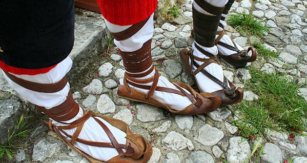 Ciocie_calzature