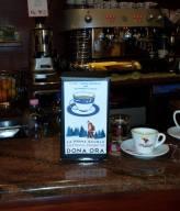 Il caffé sospeso del bar Quo Vadis in via San Francesco a Padova