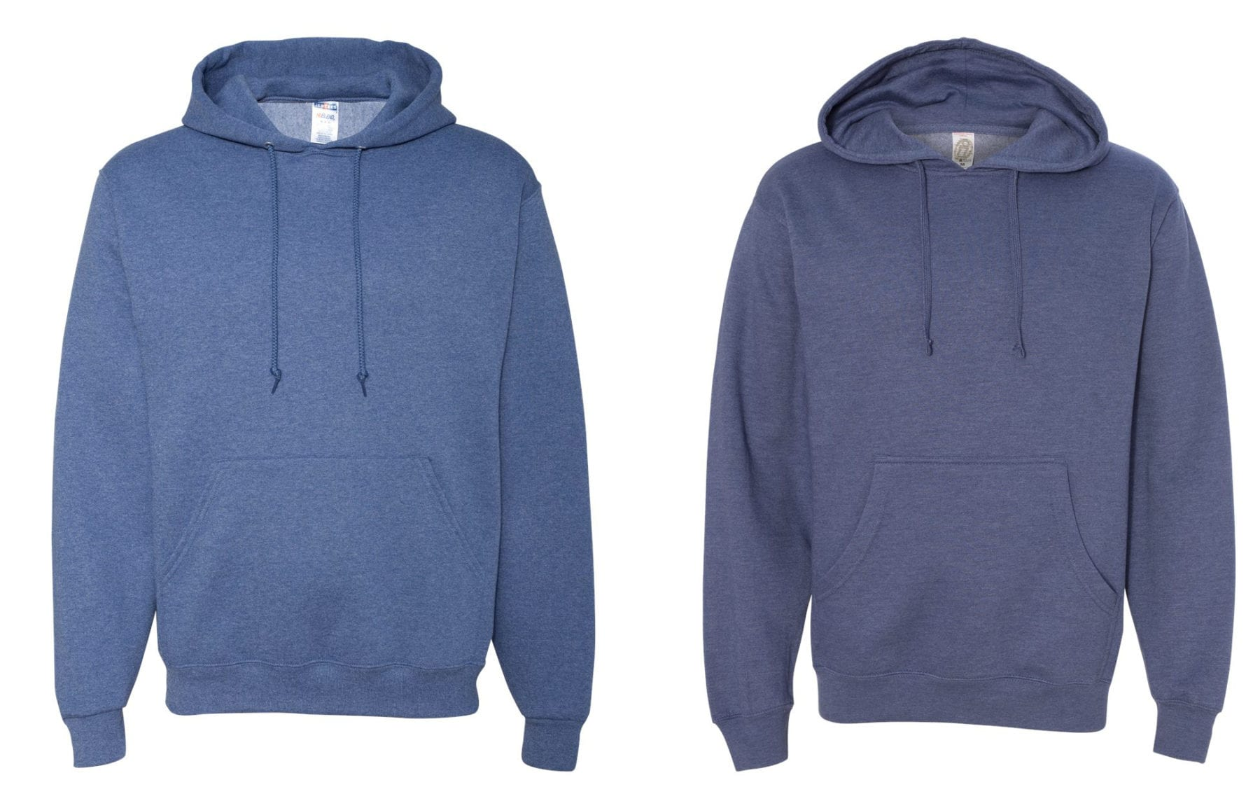 The Best 5 Blank Hoodies For Printing Quality Blank