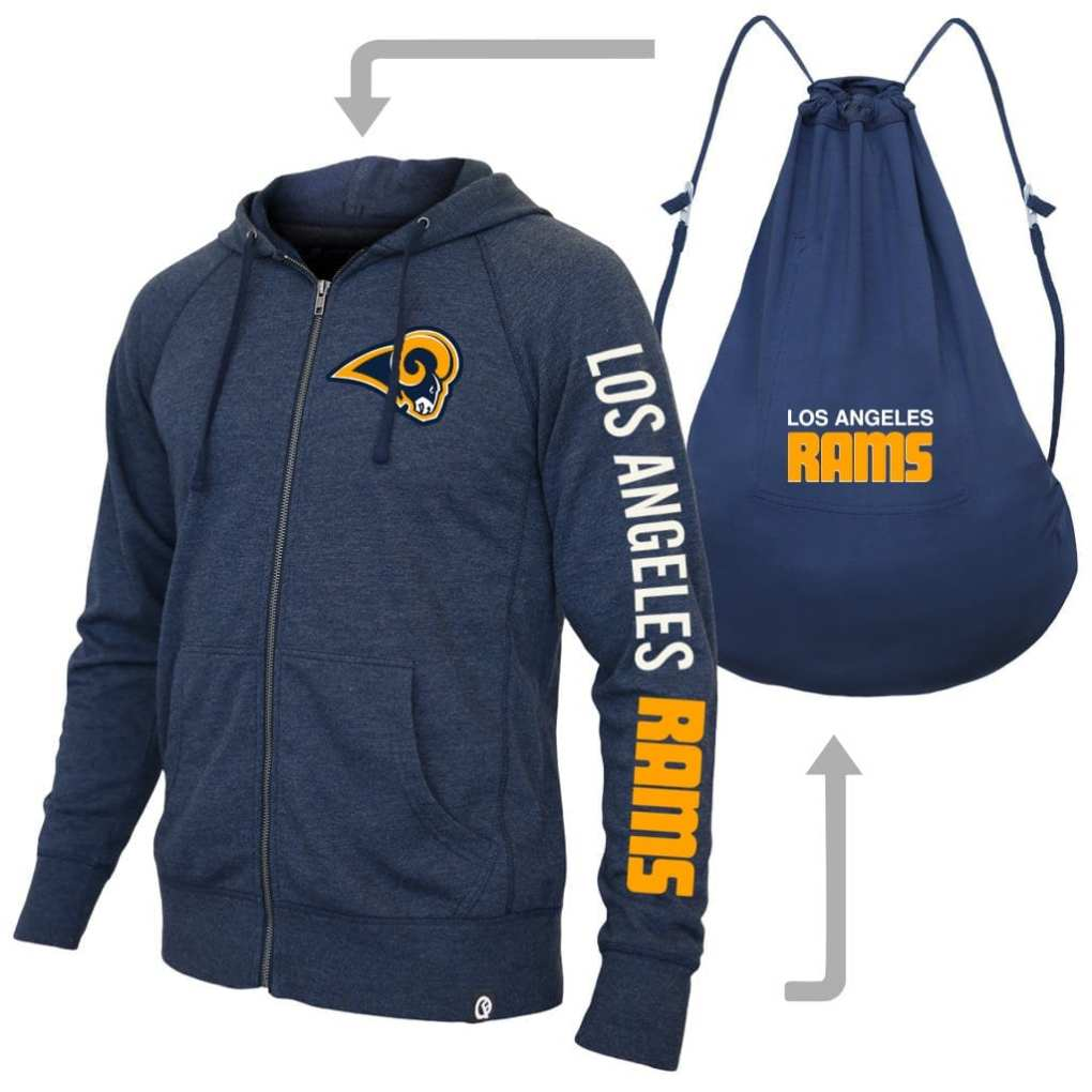 e0647134a The Best 5 Blank Hoodies For Printing - Quality Blank Apparel Los ...