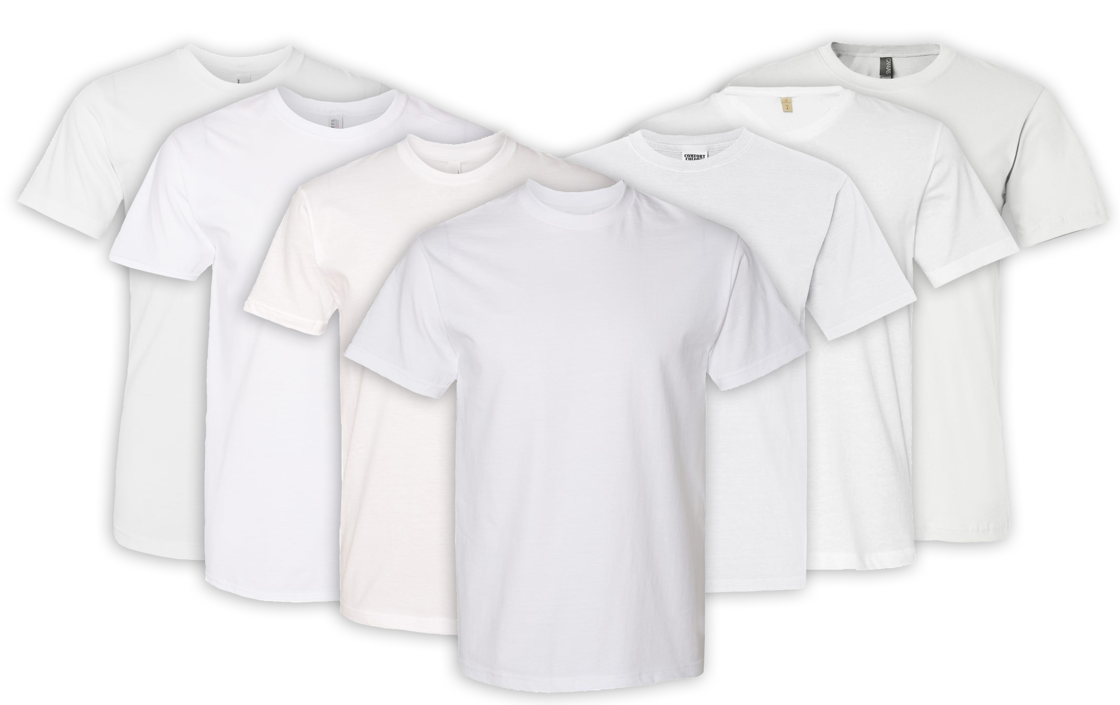2019 Unisex T-Shirt OFF#WHITE Printed Round Nneck Letter Loose Tee New