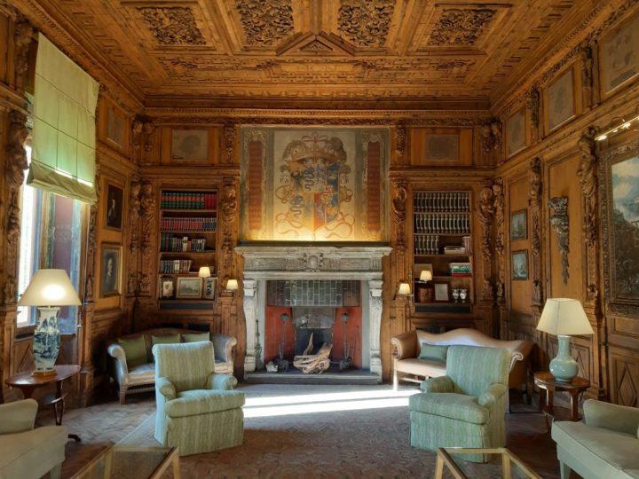 Milano segreta: Casa Atellani e la Vigna di Leonardo
