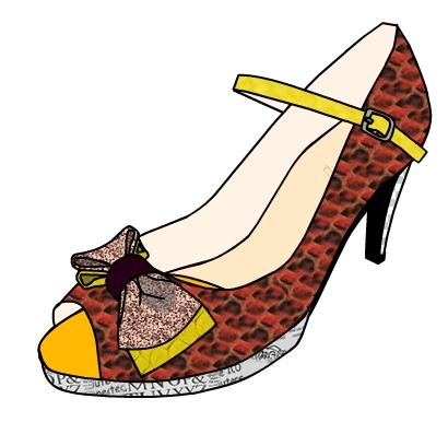 personnalisation chaussure