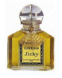 Jicky de Guerlain