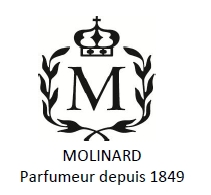 Molinard parfumeur depuis 1949