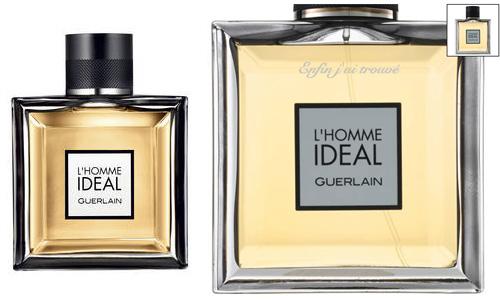 Parfum personnalisé chez Sephora