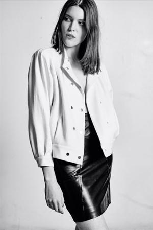 Carolina Ritzler mode féminine