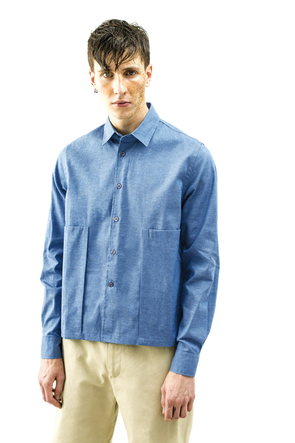 Coltesse -chemise homme