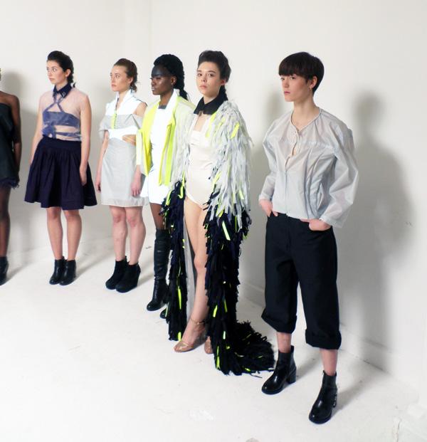 Noemie Devime - french designer