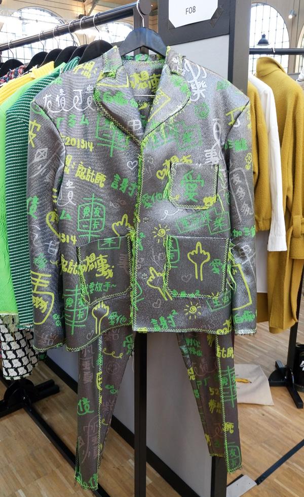 Salon tranoi - mode homme