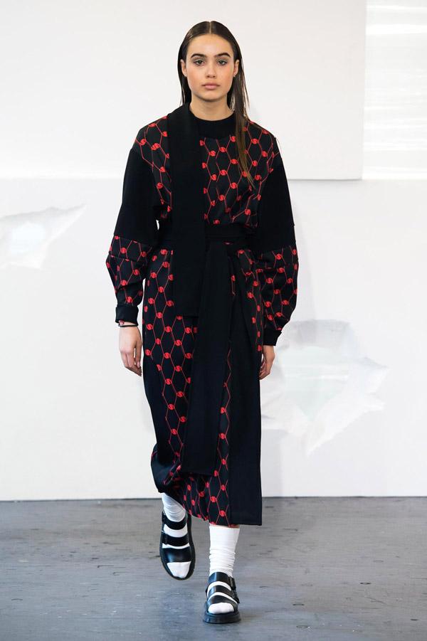 AVOC - mode homme - mode femme - lauréat label créatif ANDAM 2017