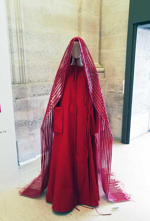 Corée - mode-fashion- Musée Arts déco