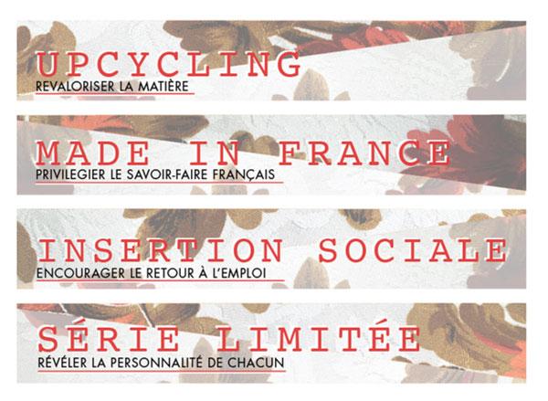 Les récupérables - mode femme- recycler pour mieux vivre - ulule