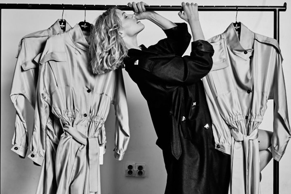 Jumpsuit - Carolina Ritzler -Pop Up Store