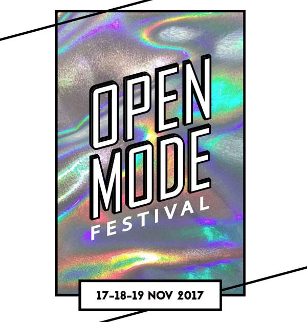 Open Mode La Villette