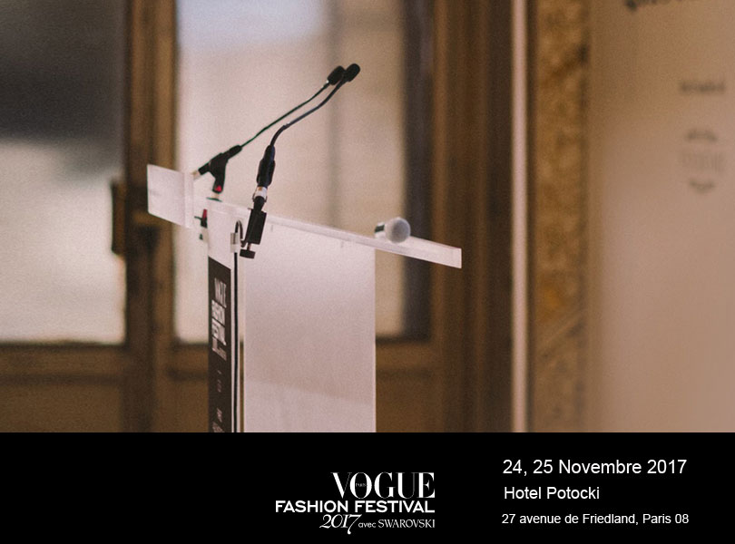 Vogue Fashion Festival