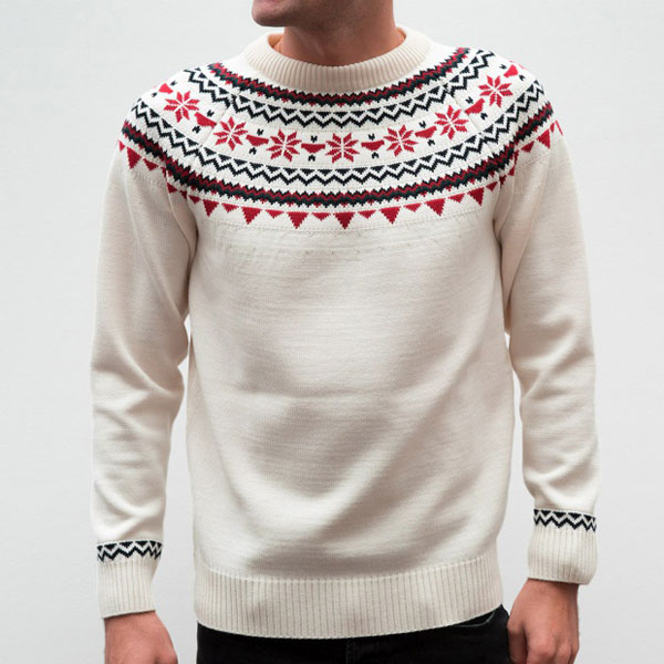 Pull-montagne-Maille