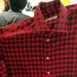 Calchemise, chemise révolutionnaire