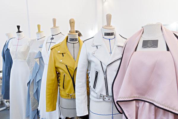 Hall Couture la maison des auteurs de mode