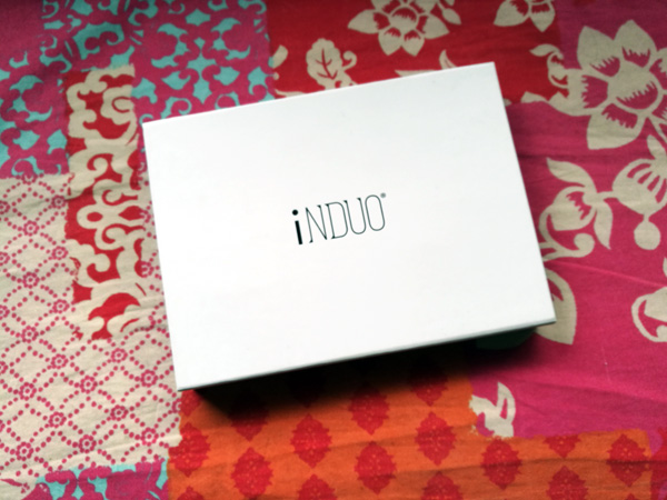 Induo-textile innovant et Atelier Privé